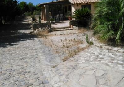 Casa Vacanze Villetta Mollarella Beach